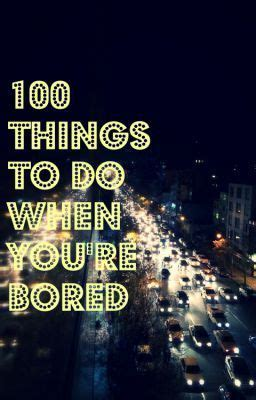 list    bored people    funny