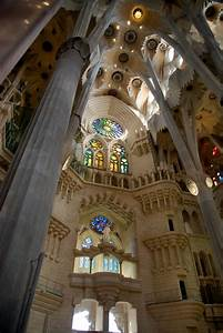 Things to do in Barcelona, Visit Gaudí's La Sagrada Familia