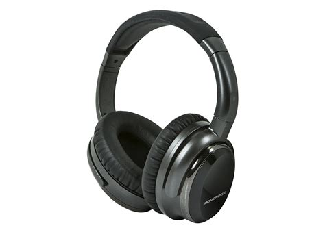 noise cancelling headphone with active noise reduction