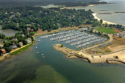 Yacht Basin by Compo Yacht Basin In Westport Ct United States Marina