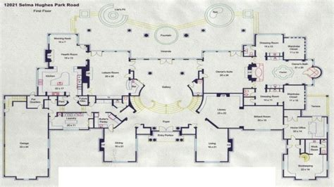 floor plans mansions mega mansion floor plans unique mansion floor plans lake