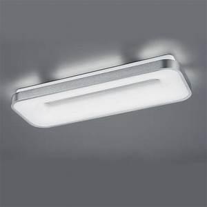 Led Deckenleuchte 80 Cm : led deckenleuchte hokkaido 80x30cm steuerbare lichtfarbe wohnlicht ~ Orissabook.com Haus und Dekorationen