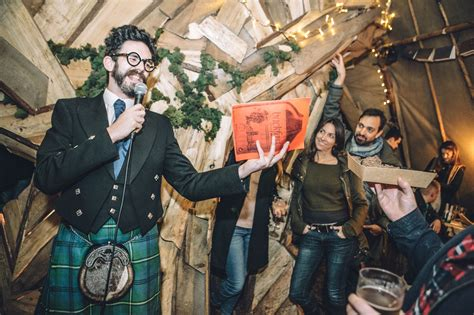 The Biggest And Best Burns Night 2018 Celebrations And Parties In London  Time Out London