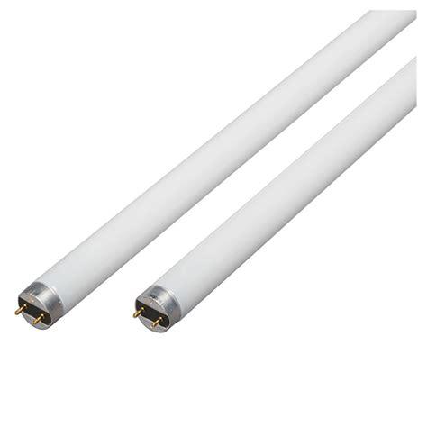 32w fluorescent t8 bulb 48 quot 2 pack rona
