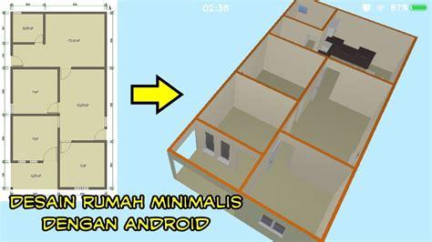 gambar desain rumah  kamar griya rumah