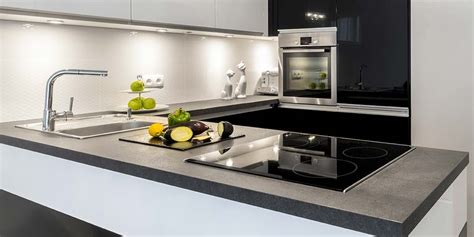 Kitchen Minimalist by 6 Tips To Creating The Minimalist Kitchen Of Your Dreams