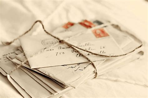 Lost Letter Writing by The Lost Of Letter Writing The Flaneur