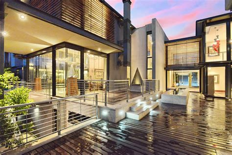South Africa Luxury Homes And South Africa Luxury Real