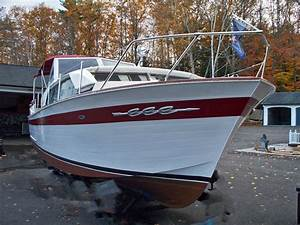 Chris Craft Constellation 1968 For Sale For  45 000
