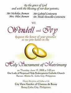 beautiful best wedding invitation wording images styles With wedding invitation wording quora