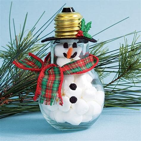 christmas crafts recycling christmas crafts pinterest