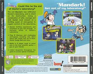 39 s laboratory mandark 39 s lab details launchbox