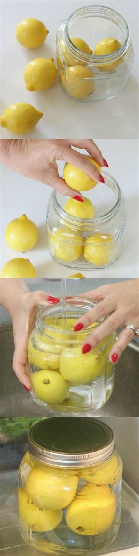 zitronen richtig lagern zitronen richtig lagern lemons praktisch k 252 chentipps kochtipps und essen tipps