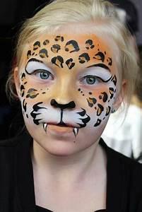 Maquillage Halloween Garcon : les 25 meilleures id es de la cat gorie maquillage ~ Melissatoandfro.com Idées de Décoration