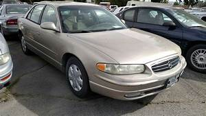 2000 Buick Regal Ls 4dr Sedan In Mountain Home Id