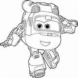 Wings Coloring Super Dizzy Pages Printable Sprout Jet Jerome Jett Colorare Superwings Wing Disegni Activities Paul Colour Da Adults Getcolorings sketch template