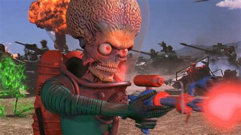mars attacks   equally funny  unsettling