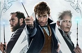 Fantastic Beasts: The Crimes of Grindelwald gets a new ...
