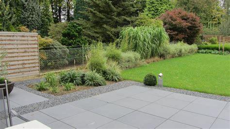 Garten Anlegen Mit Steinen  Gartengestaltung Ideen Modern
