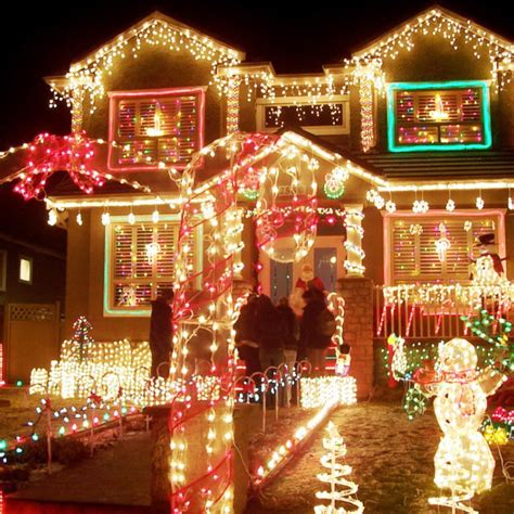 decorating house christmas lights warm and cozy outdoor