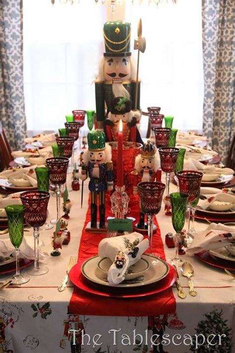 Day 7 Holiday Favorites Nutcrackers!  B Lovely Events