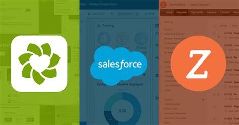 zendesk vs desk zendesk vs salesforce vs zoho desk which is the best