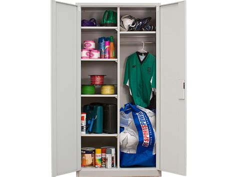 cleaning supplies storage cabinet buy steel cleaning cupboard free delivery
