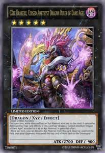 Dark Amethyst Dragon