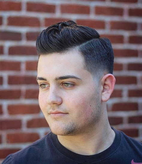 21 Comb Over Haircuts Classic Modern Styles