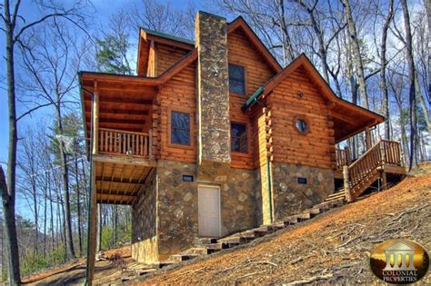 1000+ Ideas About Mountain Cabins On Pinterest