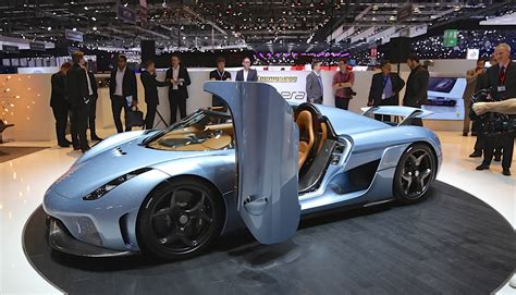 koenigsegg regera electric motor first look at koenigsegg regera 1 500 hp from direct