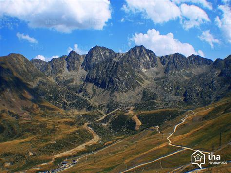 Andorra Rentals In A Farm For Your Vacations With Iha Direct