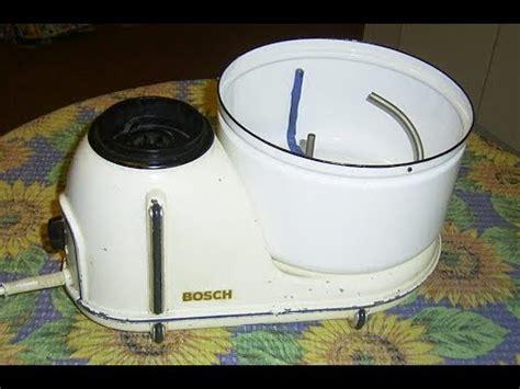 bosch küchenmaschine alte k 252 chenmaschine bosch hm ka1 50 er kitchen machine vintage