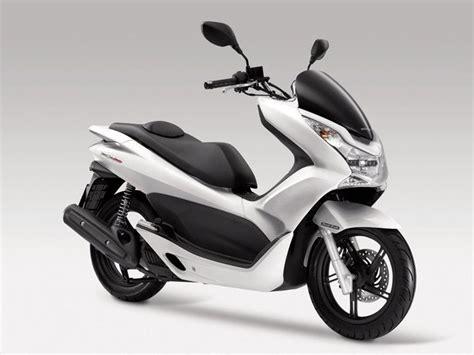 Honda Pcx 150 To Make India Debut