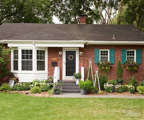 Diy Weekend Curb Appeal Makeover Ideas