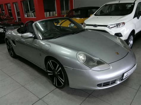 Used Porche Boxster by Used Porsche Boxster S 986 For Sale In Kwazulu Natal