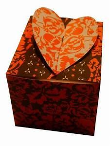 Geschenkverpackung Basteln Vorlage : schachtel mit herz zum valentinstag basteln rund ums jahr ~ Lizthompson.info Haus und Dekorationen