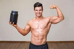 7 Best Muscle Building Supplements  2018 Update