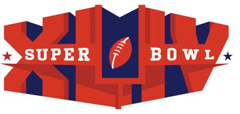 Dissecting The New Super Bowl Logo Fast Company
