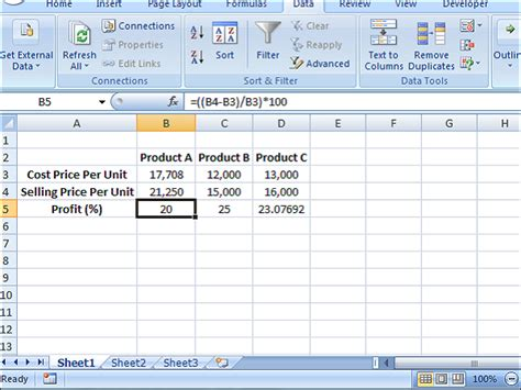 how to use excel how to solve equations in excel using solver add in