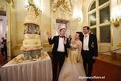 The Austria Imperialis Gala Soirée at Schönbrunn Palace ...