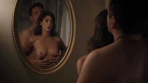 Nude Video Celebs Lizzy Caplan Nude Masters Of Sex