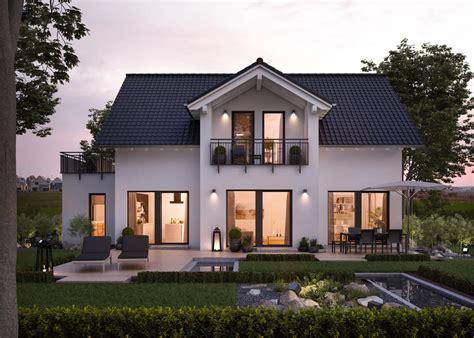 Lifestyle 09 Einfamilienhaus  Fertighaus Bauen Mit Massa Haus