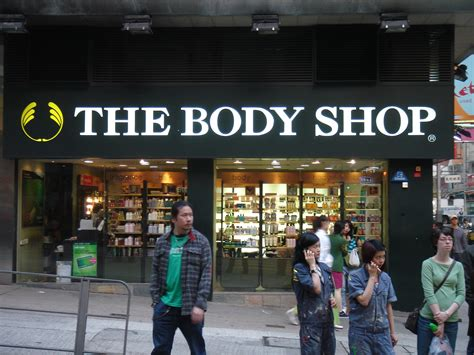 Hong Kong - The Body Shop Wallpaper (878680) - Fanpop