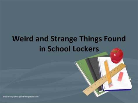 Weirdest Things Stored & Found In School Lockers. Chinatown Mural Murals. Border Signs Of Stroke. Newborn Baby Signs. Original Shoei Stickers. Worl Banners. Anxiety Cartoon Signs. Calming Murals. Type R Stickers
