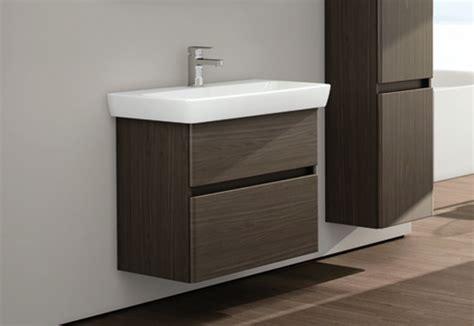 Metropolitain Vanity Unit By Vitra Bathroom