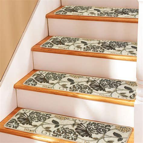 stair tread rugs ideas carpet stair treads non slip founder stair design
