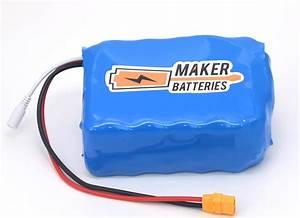 36v 20ah Maker Battery Module Kit  U2013 Diy Batteries