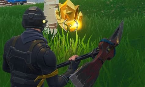 Fortnite Season 5 Guide: Search Between A Gas Station ...