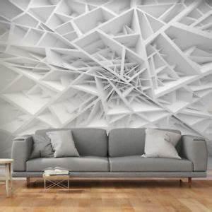 Tapete Schlafzimmer Grau. schlafzimmer in grau und rot tapete mit ...